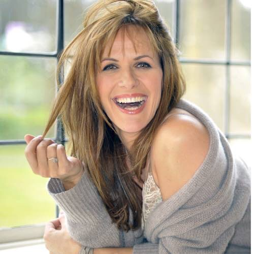 Carol Smillie Doesn't Think Changing Rooms Revival Could Live Up To The Original