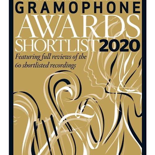 The Gramophone Classical Music Awards 2020 Shortlist Is Revealed