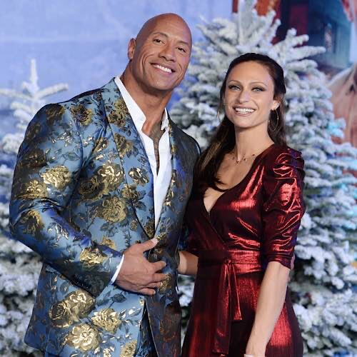Dwayne Johnson Says He, Wife, 2 Daughters Had COVID-19, Gives Health Update