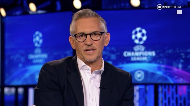 Football legend Gary Lineker to welcome refugee to live at his Surrey mansion