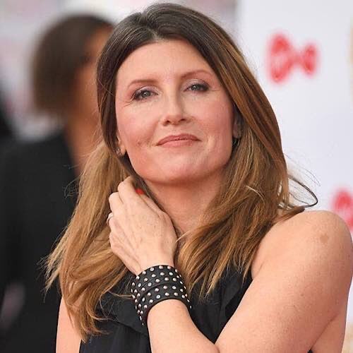 Sharon Horgan Joins Cage's Meta Action Comedy