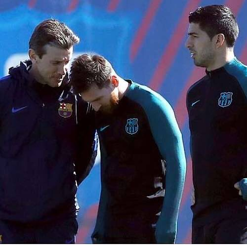 Unzue Believes Messi Has Properly Thought About Leaving Barcelona