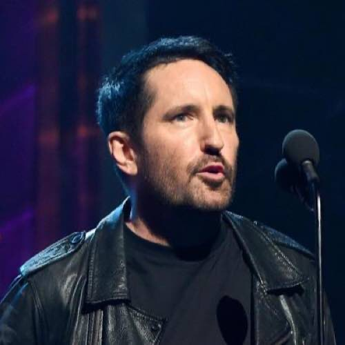 Six Nine Inch Nails Members Will Be Inducted Into The Rock And Roll Hall Of Fame Alongside Trent Reznor