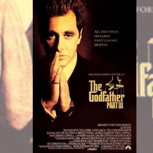 Director Francis Ford Coppola Is Re-Releasing The Godfather: Part III With A Brand New Ending