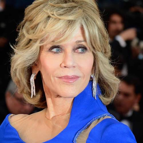 Jane Fonda Says She Greatly Regrets Not Sleeping With Marvin Gaye