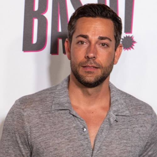 Zachary Levi Has Hinted That 'Shazam: Fury Of The Gods' Will Begin Filming In Early 2021