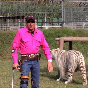 Joe Exotic's Legal Team Ask Donald Trump To Pardon Him