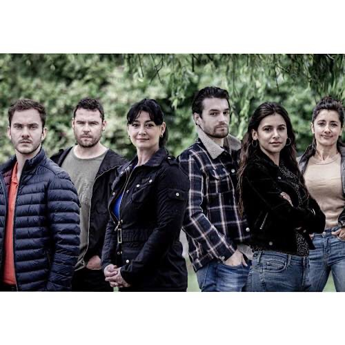 Simon Lennon, Paige Sandhu And Lawrence Robb Have Joined The Cast Of 'Emmerdale'