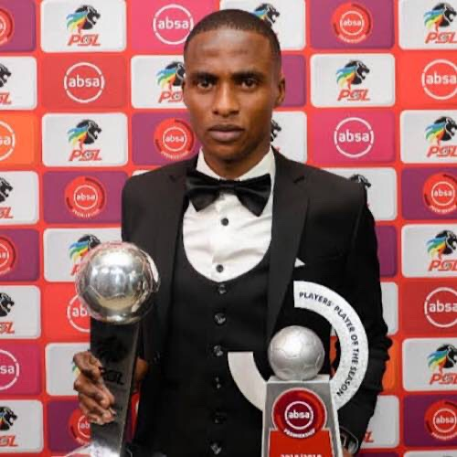 Thembinkosi Lorch Was Reportedly Arrested For Allegedly Assaulting His Girlfriend, Nokuphiwa Mathithibala