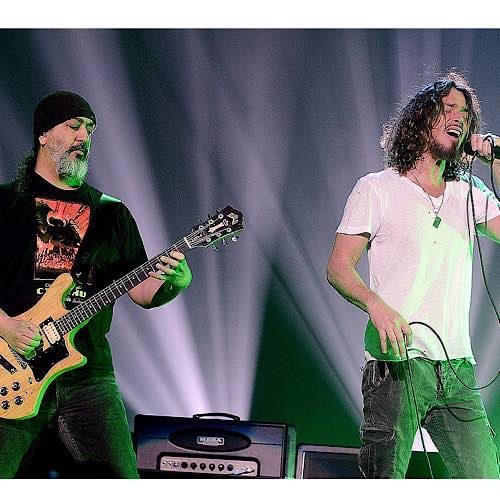 Soundgarden's Kim Thayil Has Admitted The Chris Cornell Tribute Show