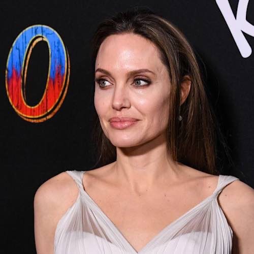 Angelina Jolie Has Sent A Donation To Two Six-Year-Old Boys Who Opened A Lemonade Stand In London