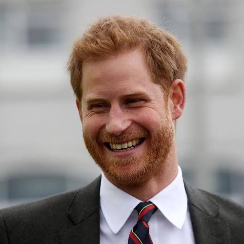 The Royal Family Has Extended A Very Public Olive Branch To Prince Harry