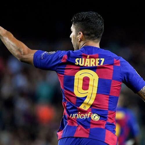Suárez Has Apparently Rejected Juventus