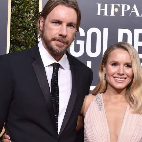 Kristen Bell And Dax Shepard's Young Daughters Are Embracing Their Father's Sobriety Journey