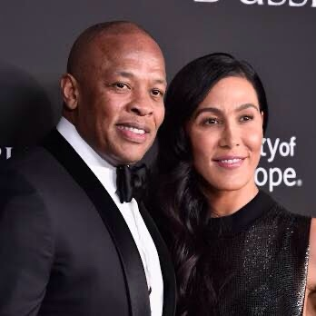Record Company Owned By Dr. Dre & His Estranged Wife Accusing Her Of Embezzling Funds From The Business & Draining Its Primary Business Account