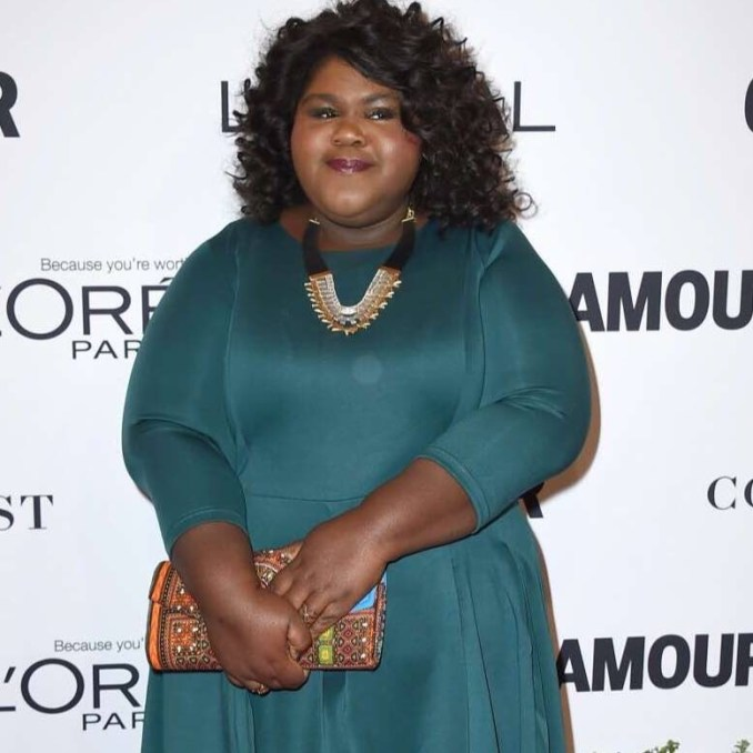 "Gabourey Sidibe Has Insisted That The ""Seas Did Not Part"" For Her Like They Did For Anna Kendrick"