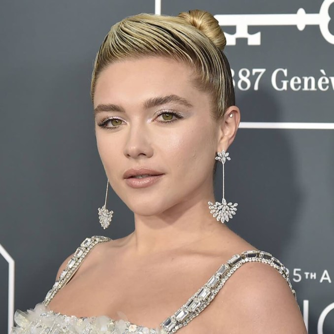 Florence Pugh Has Teased The Possibility Of Her Starring In More Marvel Movies After Black Widow