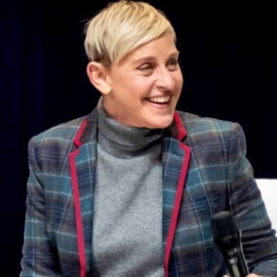 Ellen Degeneres Addresses Toxic Workplace Reports On Chat Show