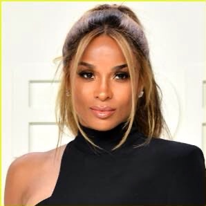 Ciara Reflects on Being Pregnant During the Pandemic