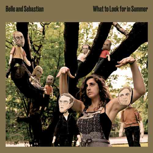 Belle and Sebastian - What to Look For in Summer Album (download)
