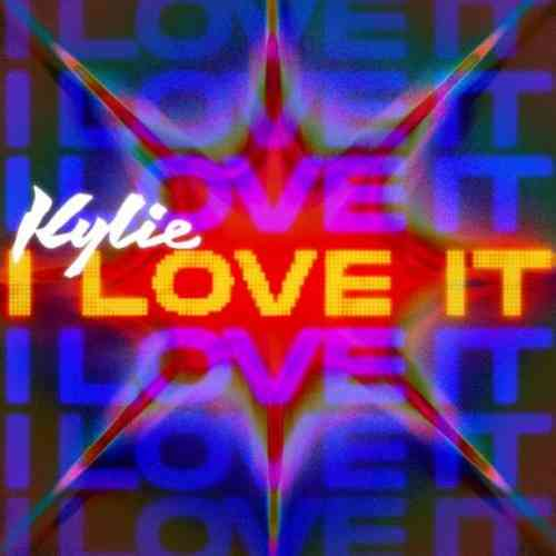 Kylie Minogue – I Love It EP (download)