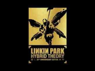 Linkin Park – Hybrid Theory '20th Anniversary Edition' Album (download)