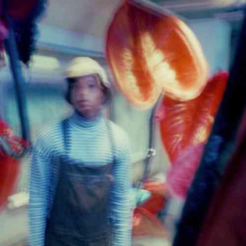 Rejjie Snow - Mirrors Ft. Snoh Aalegra & Cam O'Bi (download)