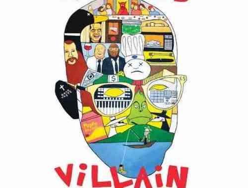 The Alchemist – The Food Villain Album (download)