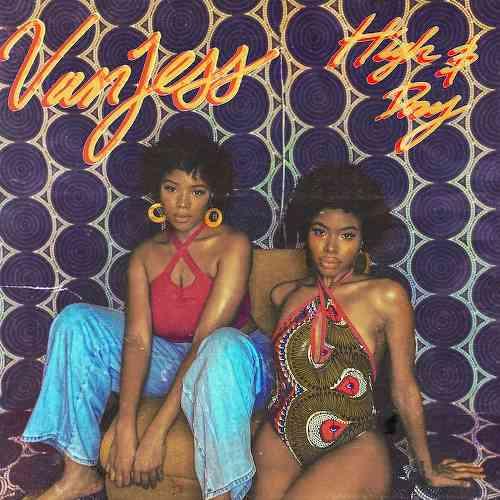 Vanjess - High & Dry (download)