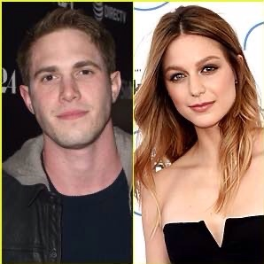 Blake Jenner Claims Melissa Benoist Assaulted Him in the Shower & Left Him with a Traumatic Injury