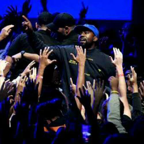 Kanye West - Nah Nah Nah (download)