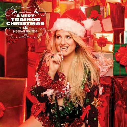Meghan Trainor – A Very Trainor Christmas Album (download)