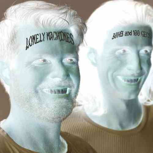 3OH!3 (feat. 100 gecs) – LONELY MACHINES (download)