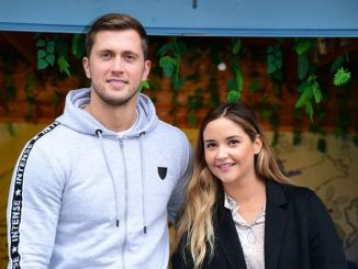 Actress Jacqueline Jossa Said Therapy Helped Save Her Marriage