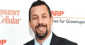 Adam Sandler's Netflix Takeover, Shows No Signs Of Slowing Down