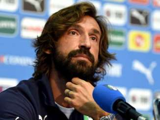 Andrea Pirlo Criticises The Vision Of Juventus Midfielder Arthur