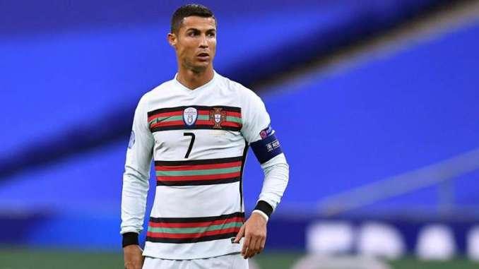 Cristiano Ronaldo 'Good' For Andorra Friendly