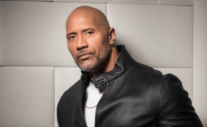 Dwayne Johnson Got Stuck In A Porsche While Rehearsing A Car Chase For His Upcoming Movie