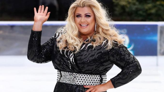 Gemma Collins Implied She Would Ditch Fame And Fortune For Love