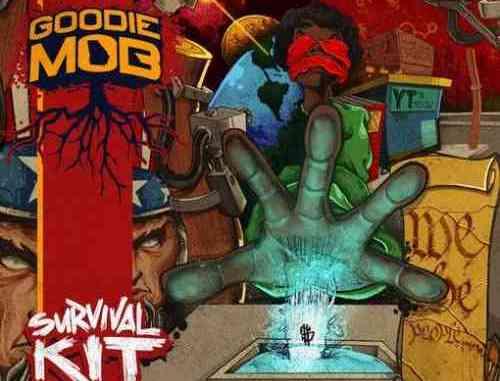 Goodie Mob – Survival Kit Album (download)