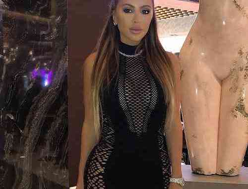 Larsa Pippen Has Contracted COVID-19