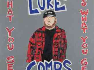 Luke Combs – What You See Is What You Get album (download)
