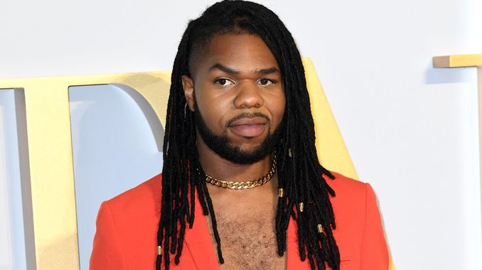 MNEK Content With Not Being 'The Face Or Voice' Of The Music He Works On