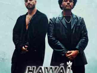 Maluma & The Weeknd – Hawái Remix (download)
