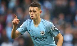 Manchester City Preparing A New Deal For Phil Fodent