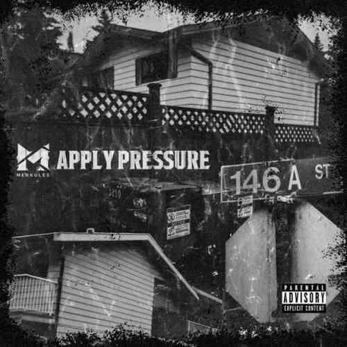 Merkules – Apply Pressure Album (download)