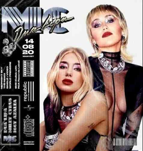 Miley Cyrus ft. Dua Lipa – L.A. Money (download)