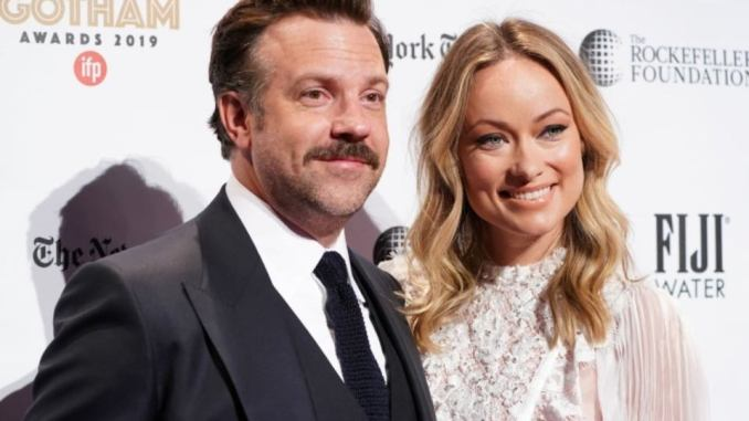 Olivia Wilde And Jason Sudeikis Seven-Year Engagement Ends