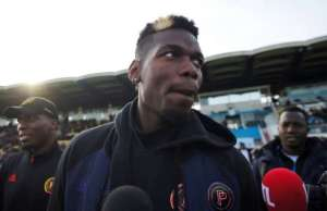 Paul Pogba Likely To Leave United In The Next Market