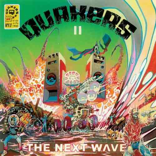 Quakers – II The Next Wave Album (download)